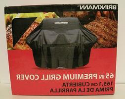 "Brinkmann 65"" Premium Grill Cover"
