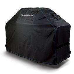 """Broil King 64"""" Premium Exact Fit Cover for Baron 500-Series"""