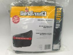 Char-Broil Heavy Duty XL Smoker Cover