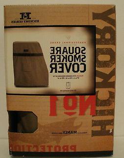 "Classic Accessories Hickory® Square Smoker Cover - 17"" L x"