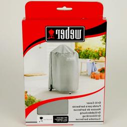 Cover For 18-In. Charcoal Kettle Grills Fastening Straps ~US