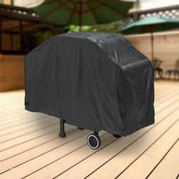 Deluxe Waterproof Barbeque BBQ Propane Gas Grill Cover Small