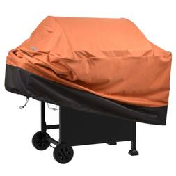 Heavy Duty 100% Waterproof BBQ Gas Grill Cover for Broil Kin