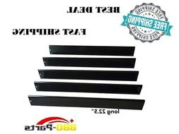 Hongso 22.5 inches Flavorizer Bars Replacement for Weber Gen