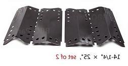Hongso PPD332 Porcelain Steel Heat Plates, Heat Shield, Heat