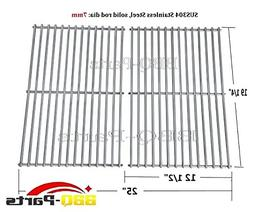 Hongso SCS612 BBQ Stainless Steel Wire Cooking Grid Replacem