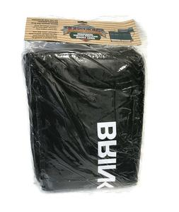 NEW BRINKMANN 812-3500-0 BACKYARD KITCHEN GRILL COVER HEAVY
