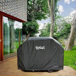 Universal Fit Grill Cover, Waterproof, Weather Resistant, He