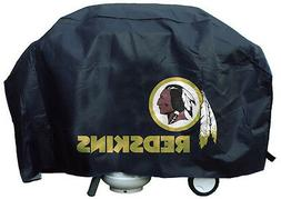 Washington Redskins Deluxe Grill Cover  NFL Vinyl Grilling B