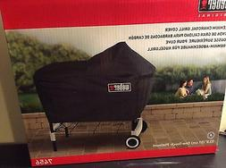 Weber Premium Charcoal Grill Cover Fits One Touch Platinum G