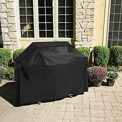 "X-Large BBQ Gas Grill Cover 67"" Outdoor Heavy Duty Waterproo"