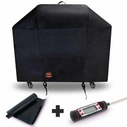Yukon Glory 7129 Grill Cover for Weber Genesis II With 2 Bur