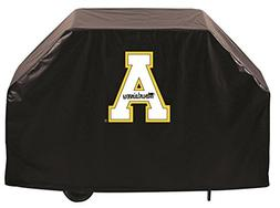 """60"""" Appalachian State Grill Cover by Holland Covers"""
