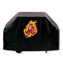 "60"" Arizona State Grill Cover with Sparky Logo by Holland Co"