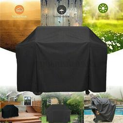 Barbeque BBQ Grill Cover Waterproof with Storage Bag for Web
