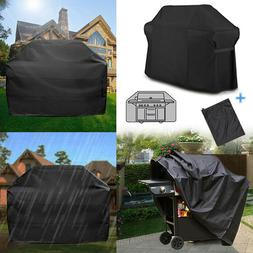 BBQ Cover Grill Gas Weber for Outdoor Heavy Duty Barbecue Wa
