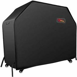 VicTsing BBQ Cover, Heavy Duty Waterproof Gas Grill Cover wi