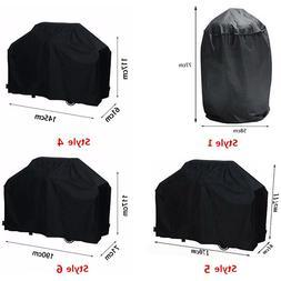 BBQ <font><b>Cover</b></font> Waterproof BBQ Accessories Ant