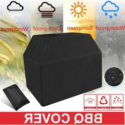 bbq gas grill barbecue cover 57 waterproof