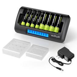 EBL 4 Gauge Amp Kit Amplifier Install Wiring Complete 4 Ga W