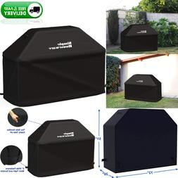 BBQ Gas Grill Cover 72 Inch Barbecue Waterproof Outdoor Heav
