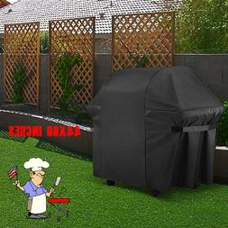 BBQ Gas Grill Cover for Weber Genesis and Spirit Series 44x6