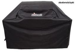 "BBQ Gas Grill Cover 52"" Waterproof Heavy Duty Outdoor CharBr"