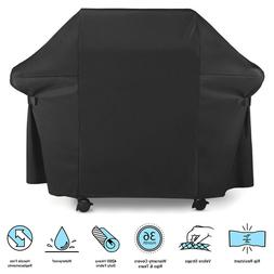 BBQ Grill Cover 4 Burners Waterproof Outdoor UV Gas Charcoal