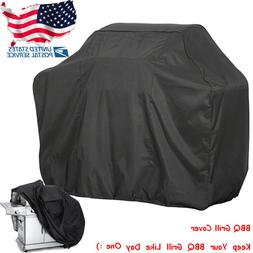 BBQ Grill Cover Barbecue Gas Grill Cover for Weber Charbroil