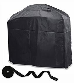 BBQ Grill Cover Basic Barbecue Gas Grill Cover, Waterproof,