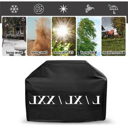 BBQ Grill Cover L XL XXL Gas Barbecue Heavy Duty Protection