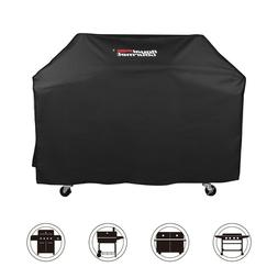 Royal Gourmet BBQ Grill Cover Waterproof Polyester Oxford Al