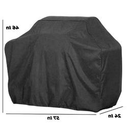BBQ Texas Grill Cover fits Weber Cart-style Barbecue Heavy-D