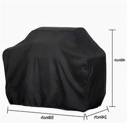 Weber BBQ Texas Grill Cover Outdoor Cart-style Barbecue Heav