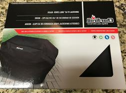 "NEW BLACK Char-Broil UNIVERSAL FIT 65"" GRILL COVER FREE FAST"