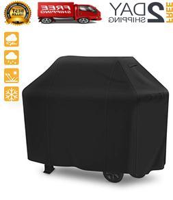 "58"" BBQ Grill Cover For Weber Spirit E210 E220 E310 E320 Gen"