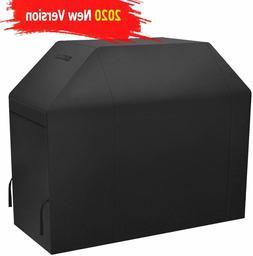 Brinkmann Grill Cover 60 inch Heavy Duty Waterproof Outdoor