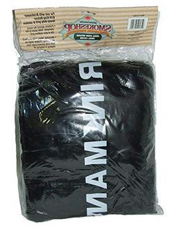 Brinkmann Trailmaster Smoker Line Grill Vinyl Cover 812-6300