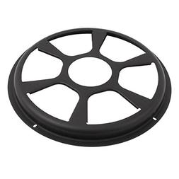 "uxcell a16060400ux0125 10"" Car Audio Speaker Mesh Sub Woofer"