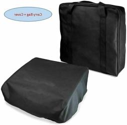 Outspark Carry Bag and Cover for Blackstone 17 Inch Table To