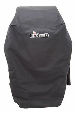 Char Broil 2 Burner Rip Stop Heavy Duty Grill Cover