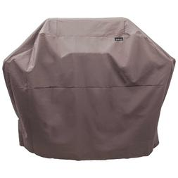 Char-Broil 3-4 Burner Large Performance Grill Cover- Tan