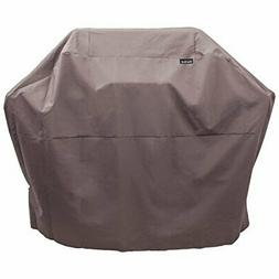 Char-Broil 3-4 Burner Large Performance Grill Cover-  Tan)