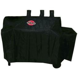 Char-Griller  Double Play Grill Cover Fits Model 5650 Double
