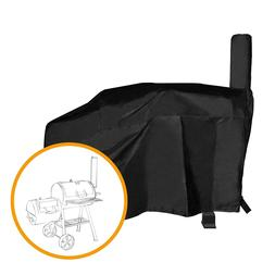charcoal grill cover dyna glo charcoal grill