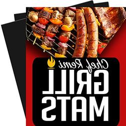 Chef Remi Outdoor Cooking Tools Accessories BBQ Grill Mat Li