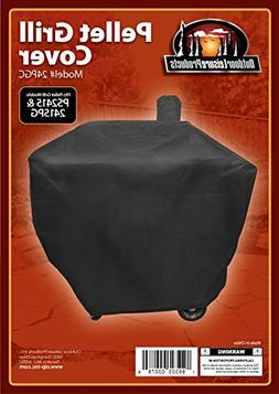"""Smoke Hollow 30PGC Heavy Duty Pellet Grill Cover for 30"""" Bar"""