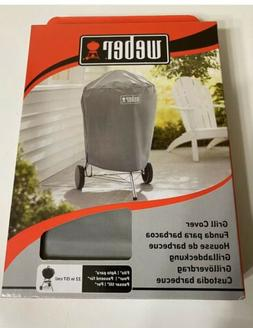 Cover For 22-In. Charcoal Kettle Grills
