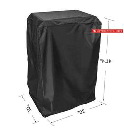"""Bbq Funland Cover For Masterbuilt 40"""" Propane Smokers And Ot"""