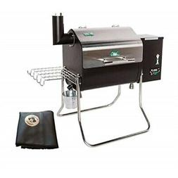 GMG 2018 Green Mountain Grill Davy Crockett Grill/Smoker Wit